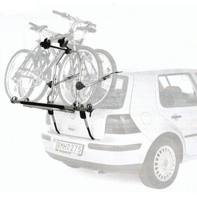 Thule ClipOn High